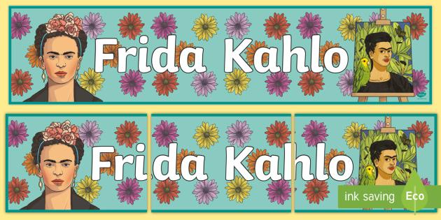 Frida KAHLO Hediye Kutuları