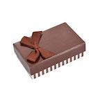 Kahverengi Karton Kutu - ÜCRETSİZ