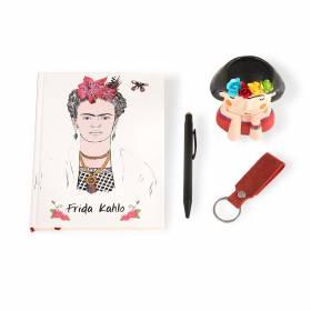 Frida Temalı Konsept Hediye Kutusu