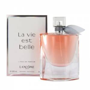 Lancome La Vie Est Belle Kadın Parfüm