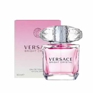 Versace Bright Crystal Kadın Parfüm